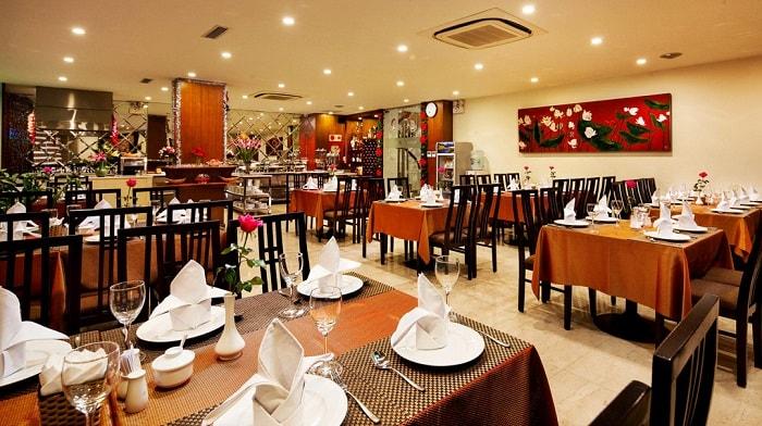 Hình ảnh kinh doanh ăn uống trong khách sạn 2