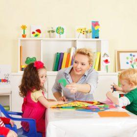 Hình ảnh luận văn thạc sĩ giáo dục mầm non và tiểu học 2