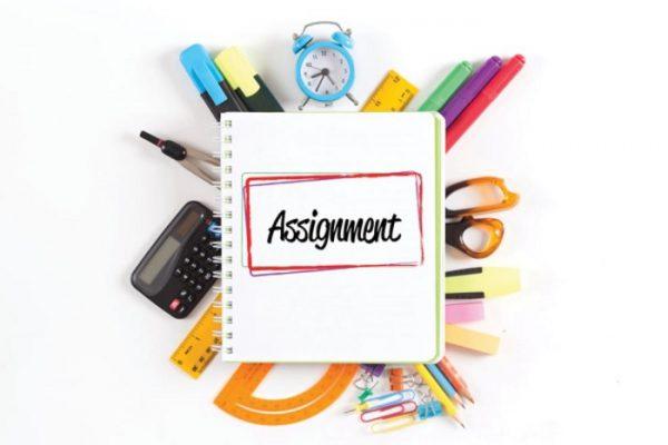 Hình ảnh assignment là gì 3