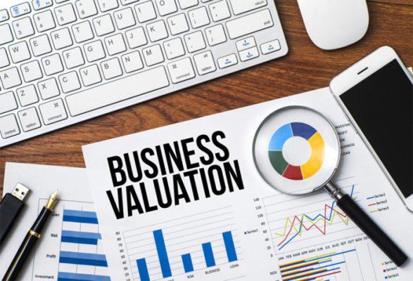 Hình ảnh định giá doanh nghiệp 2