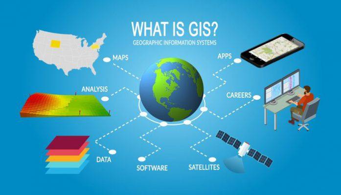 Hình ảnh GIS là gì 2