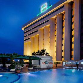 Hình ảnh kinh doanh khách sạn 2
