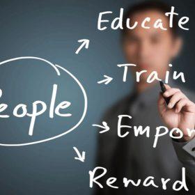 Hình ảnh đào tạo và phát triển nguồn nhân lực 1
