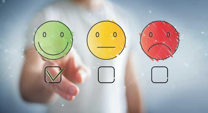 Hình ảnh mô hình nghiên cứu sự hài lòng của khách hàng 2