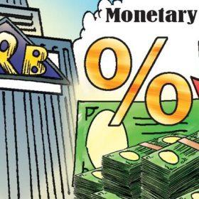 Hình ảnh chính sách tiền tệ là gì 2