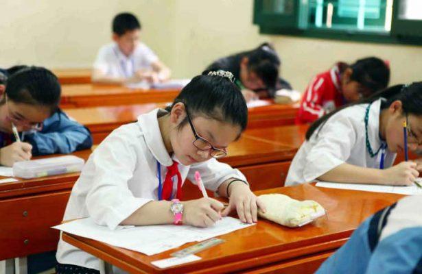 Khái niệm quá trình giáo dục