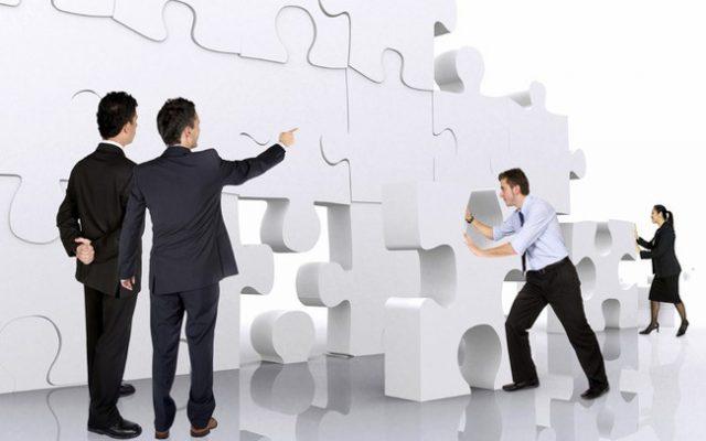 Phân tích chuỗi giá trị của doanh nghiệp