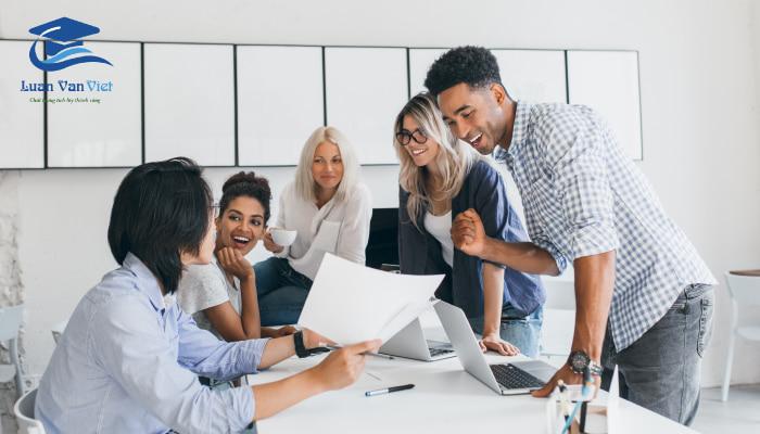 Vai trò của quản trị nguồn nhân lực
