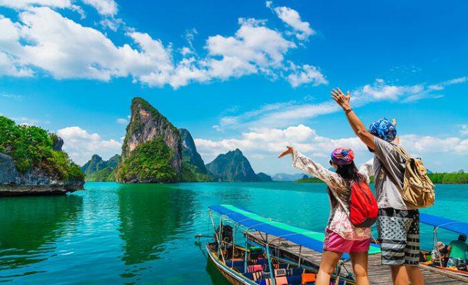 Hình ảnh các loại hình du lịch 3