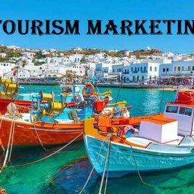 Hình ảnh Marketing du lịch là gì 2