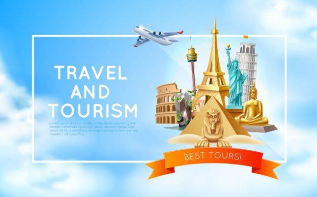 Hình ảnh sản phẩm du lịch là gì 5