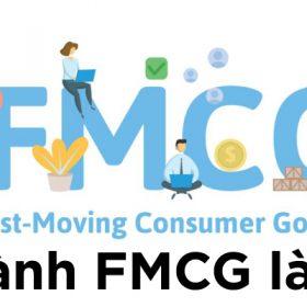 Hình ảnh ngành FMCG là gì 1