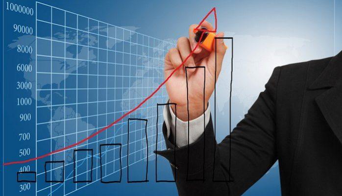hình ảnh tăng trưởng kinh tế là gì 3