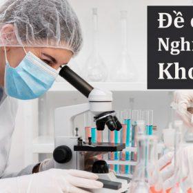 Hình ảnh đề cương nghiên cứu khoa học 1