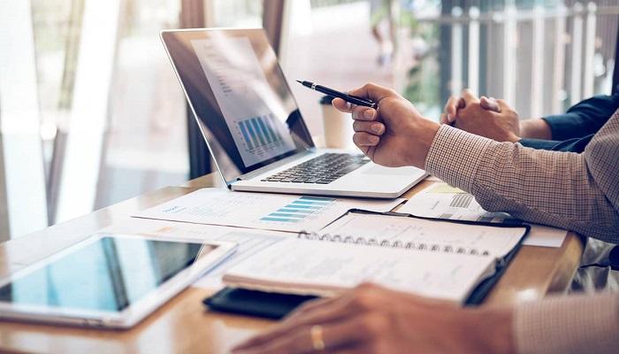 Hình ảnh luận văn tài chính doanh nghiệp 2