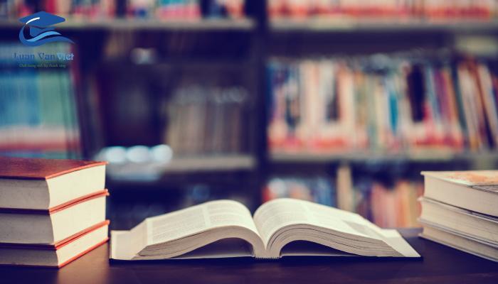 Danh mục tài liệu tham khảo luận văn thạc sĩ