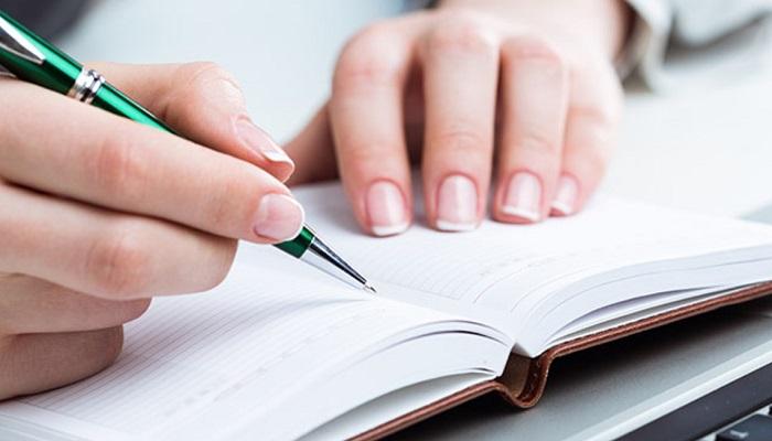 Hạn chế viết tắt trong bài nghiên cứu