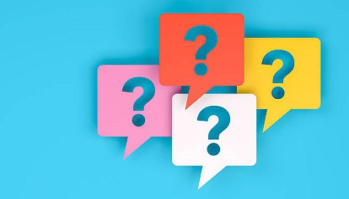 Cách đặt câu hỏi định tính