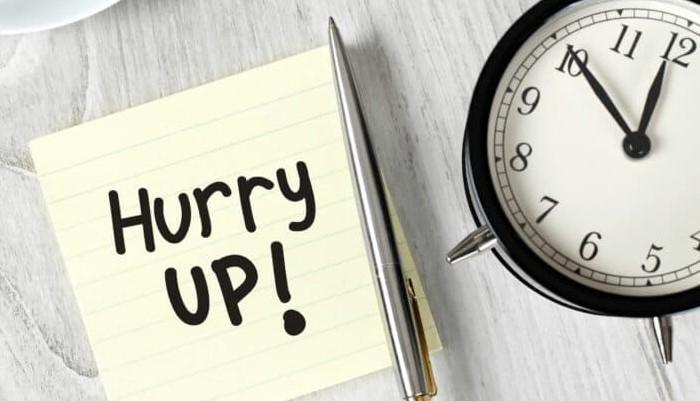 T (Timely) : Có thời gian quy định cụ thể